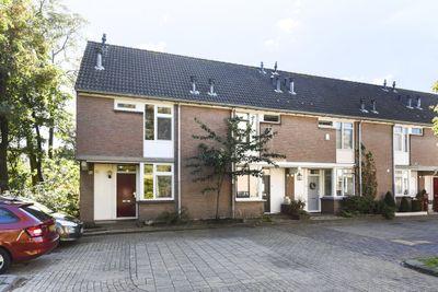 King Olivereiland 86, Den Haag