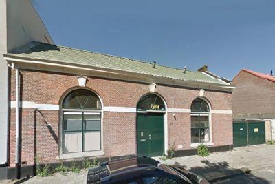 Spijkermakersstraat, Den Haag
