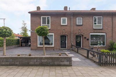 Jacob van Lennepkade 27, Gouda