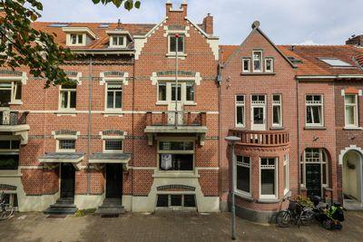 Lambertusplein 14, Venlo