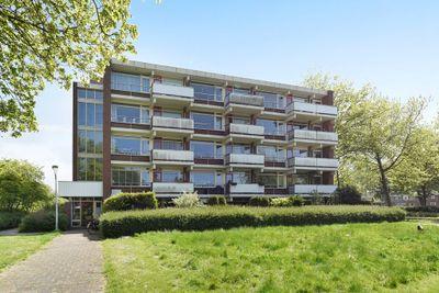 Broekermeerstraat 4, Hoofddorp