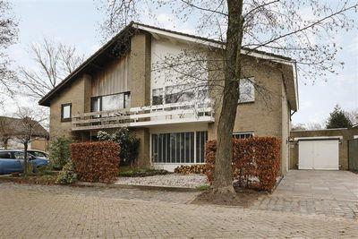 Graafschapstraat 3, Waalwijk