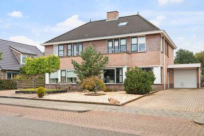 Kloostergang 25, Winschoten