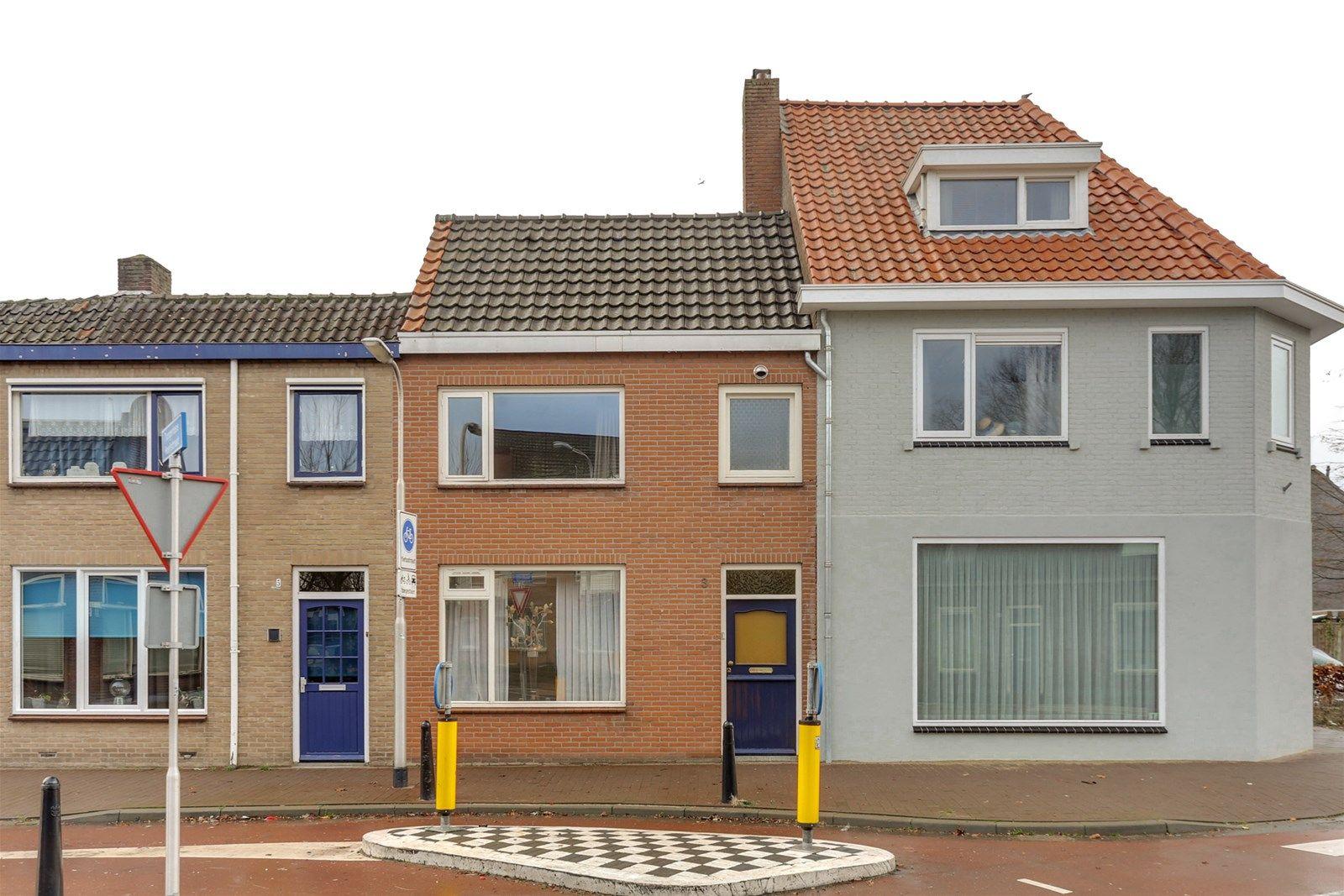 Tongerlose Hoefstraat 3, Tilburg