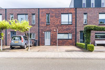 Joeswerd 43, Groningen