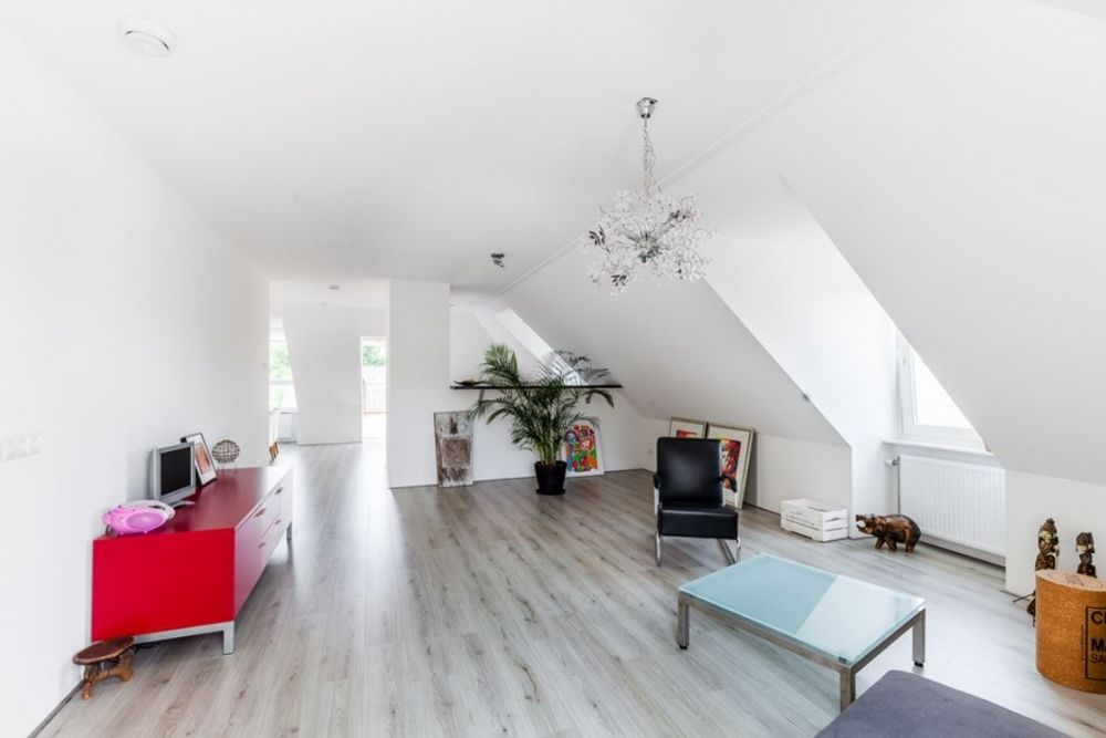Opgeknapte Design Huurwoning : Kasteellaan huurwoning in wijchen gelderland huislijn