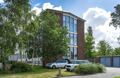 Sportlaan 62-A, Den Helder