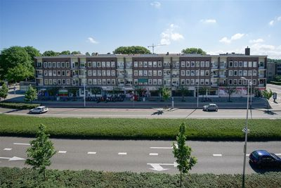 Hendrik de Bruynstraat 4II, Amsterdam