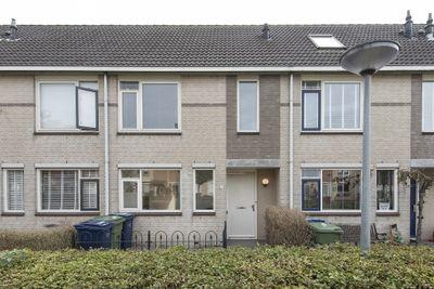 Heerenbeekplantsoen 5, Almere