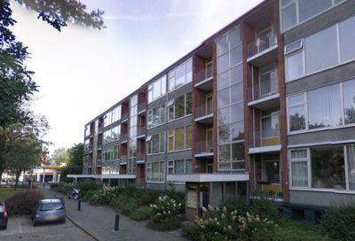 Hunze, Apeldoorn