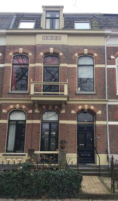 Wilhelminasingel, Nijmegen
