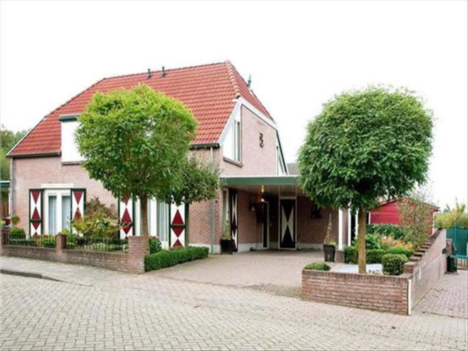 De Zandakkers 1a, 's-Heerenberg