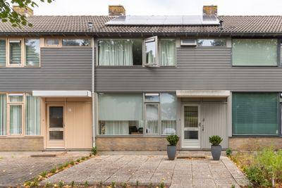 Edelsteenlaan 9, Groningen