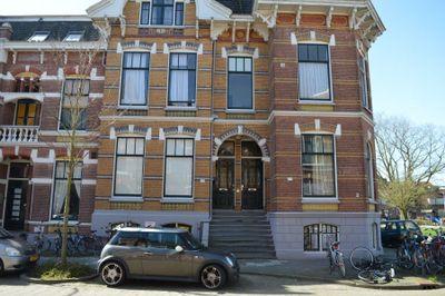 Prins Hendrikstraat, Zwolle
