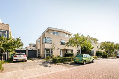 Peggy Ashcroftstraat 52, Almere