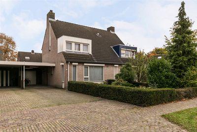 De Leibeek 25, Nistelrode