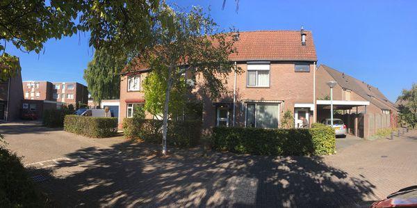 Koningstraat 20, Rosmalen