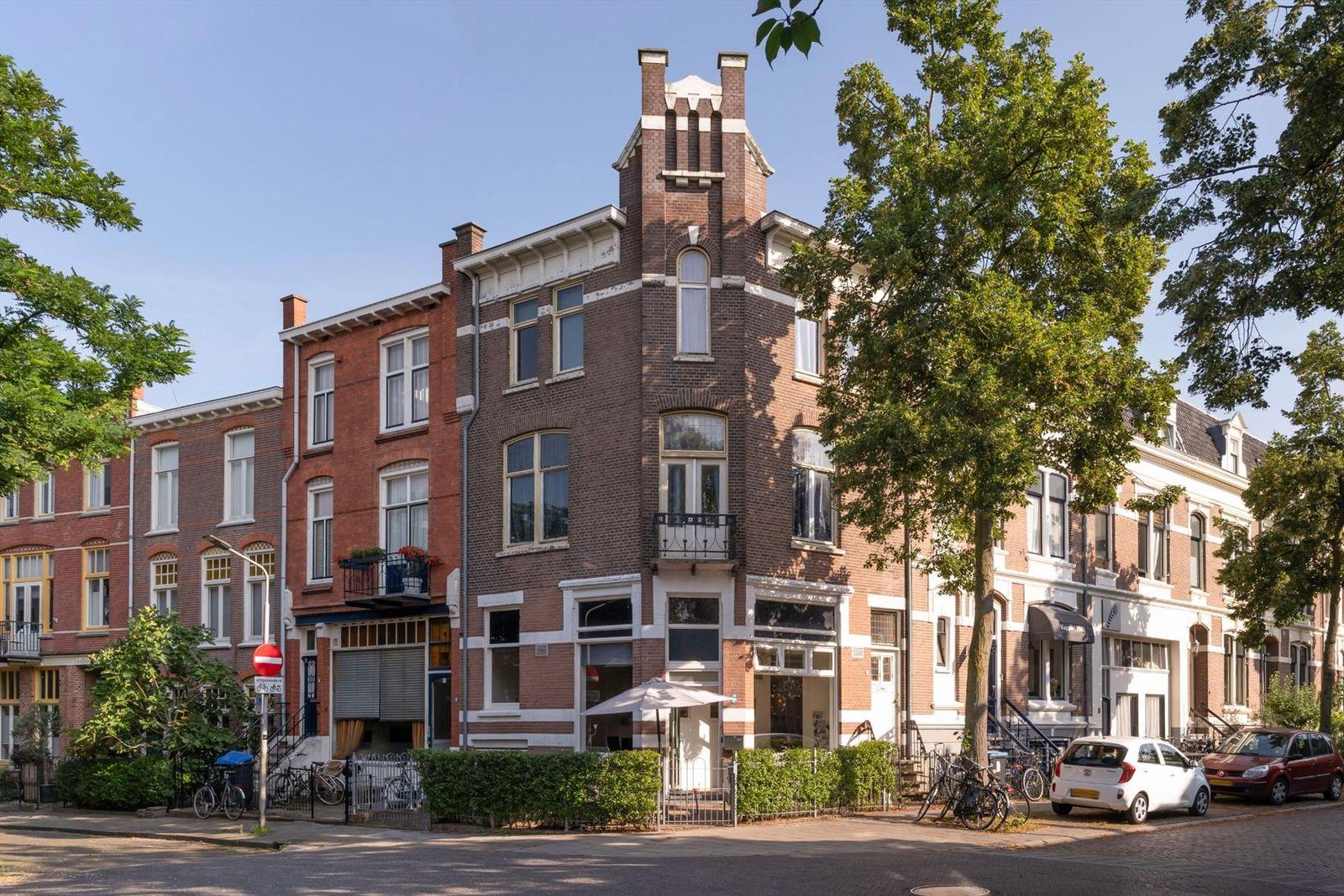 Burghardt van den Berghstraat 14, Nijmegen