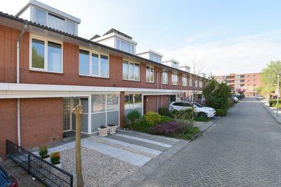 Radijsstraat 15, Wateringen