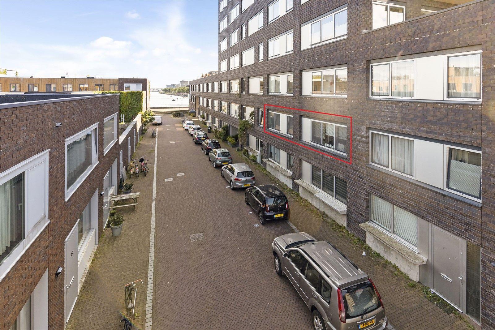 Galjootstraat 126, Amsterdam