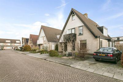Vlierbeshof 7, Papendrecht