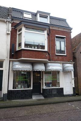 Venestraat 2-en 2a, Nijkerk