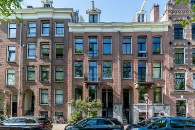 Jacob van Lennepkade 12, Amsterdam