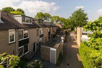 Obrechtrode 4, Zoetermeer