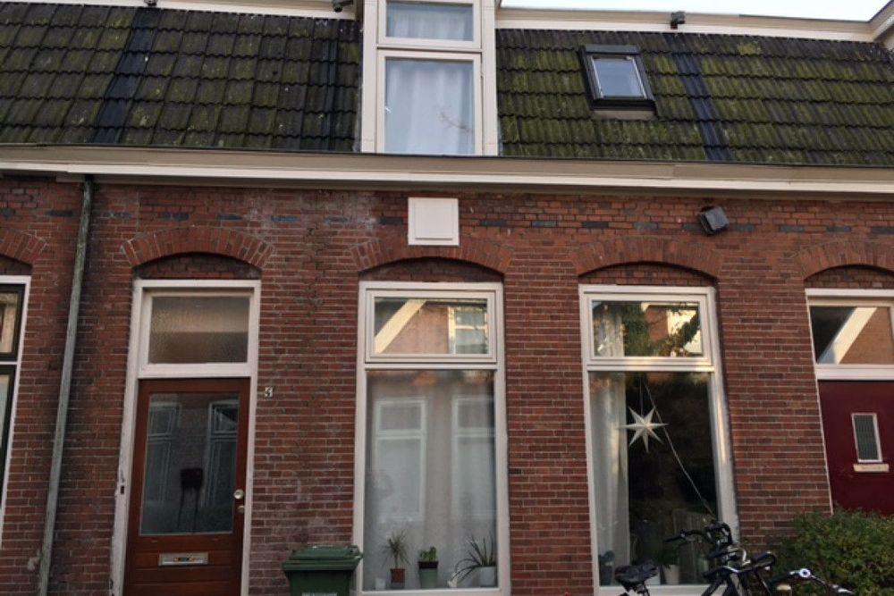 2e Rembrandtdwarsstraat, Leeuwarden