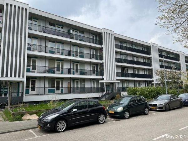 Hontenissestraat 153, Rotterdam