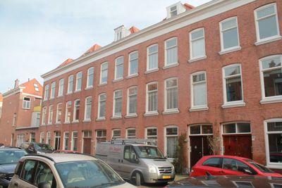 Van Diemenstraat, Den Haag