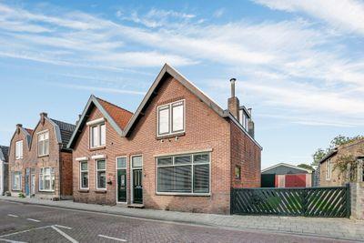 Van Teijlingenstraat 6, Oost-souburg