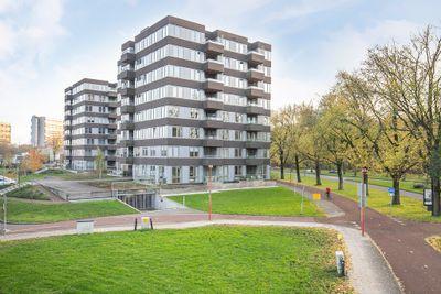 Bruisdreef 59, Utrecht