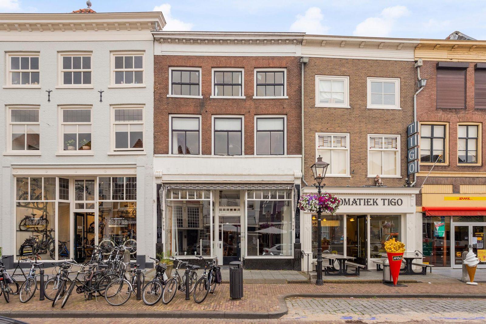 Waterstraat 13, Zaltbommel