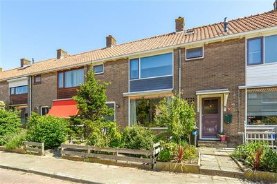 Margrietstraat 14, Monnickendam