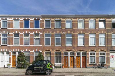 Maaswijkstraat, Den Haag