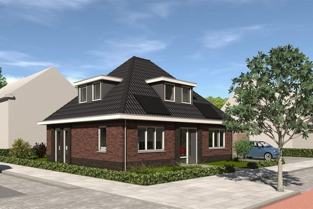 Maurits Prinsstraat 24a, Dinxperlo