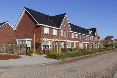 Menagerie 18, Dordrecht