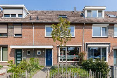 Merckthoef 37, Eindhoven