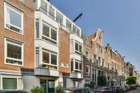 Utrechtsedwarsstraat 59B, Amsterdam