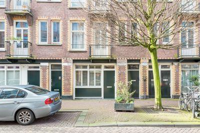 Groen van Prinstererstraat 68H, Amsterdam