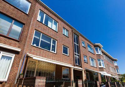 Woudenbergstraat 21, Den Haag