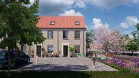 Bergse Buren - Eengezinswoning 0-ong, Bergen Op Zoom