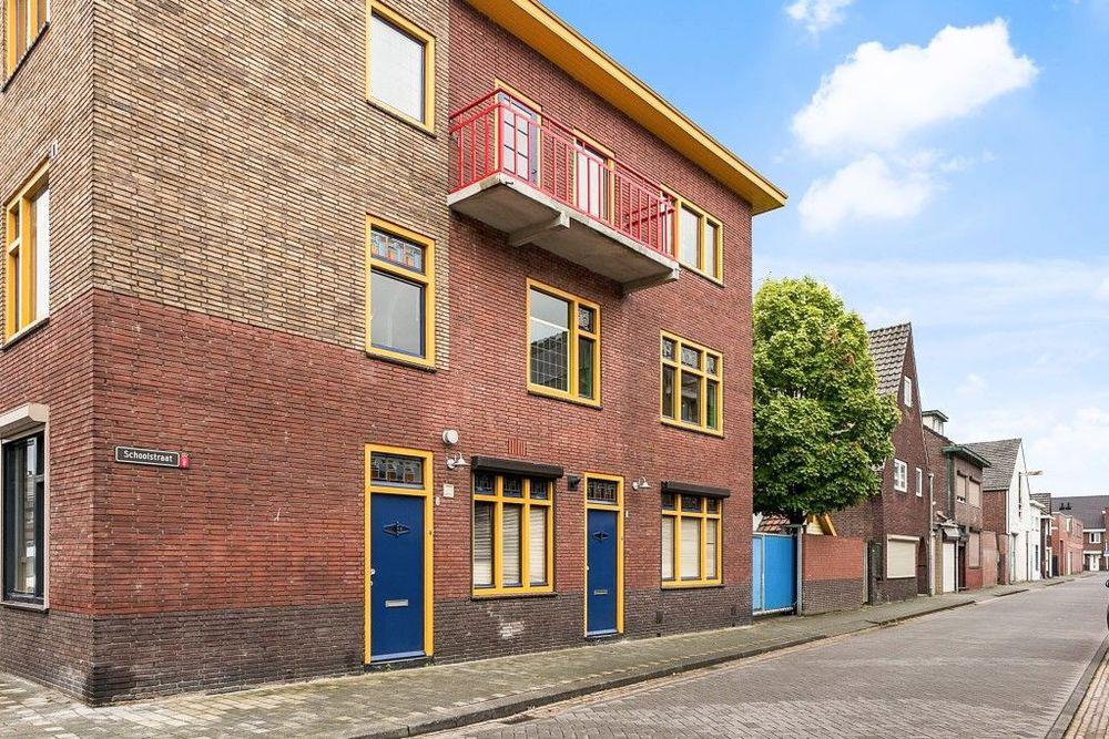 Schoolstraat, Helmond