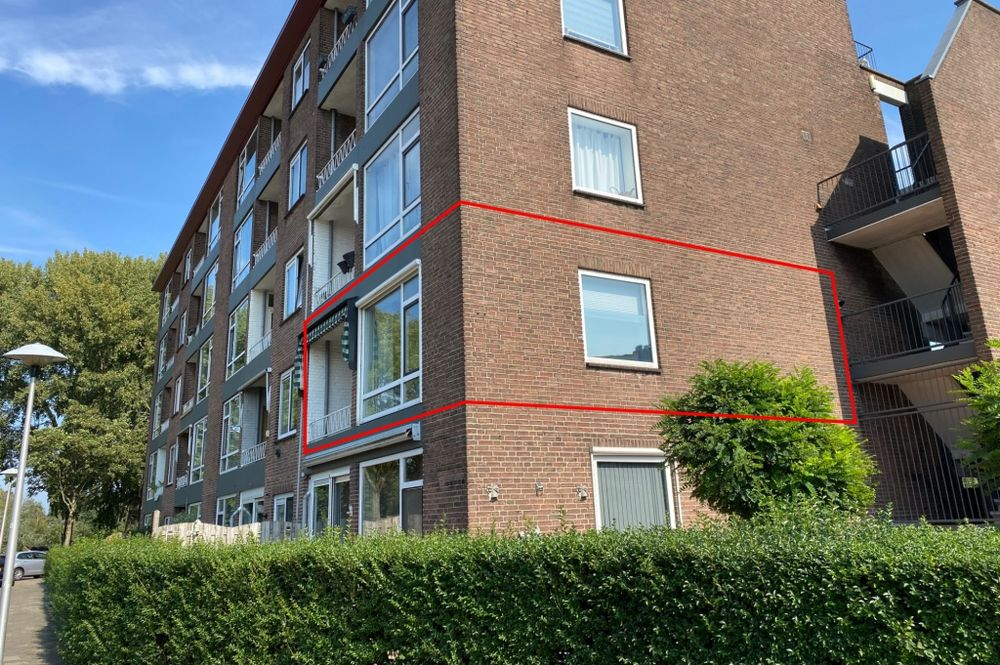 Vechtplantsoen 56, Utrecht