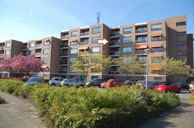 Graaf Florislaan 122, Rijnsburg