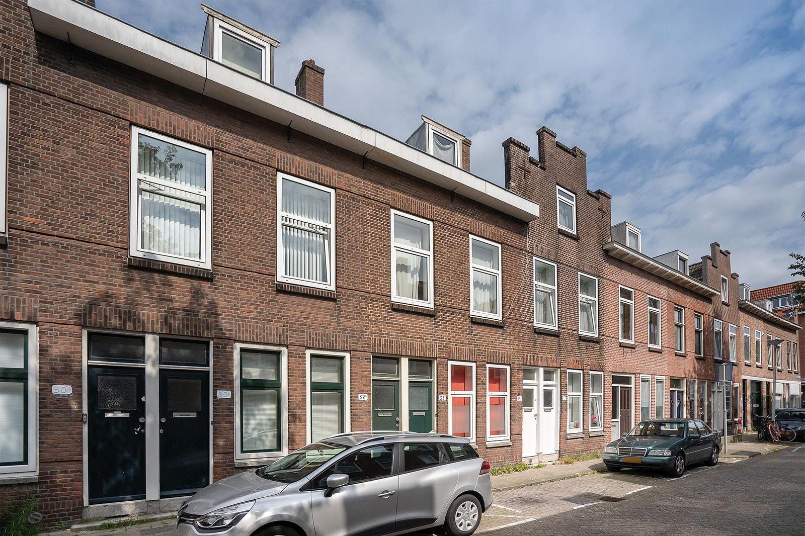 Meekrapstraat 32-A, Rotterdam
