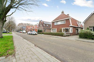 Jurjen Vegterweg 14, Veendam