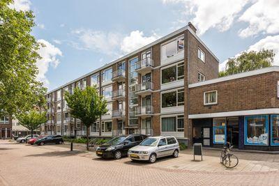 Newtonplein, Schiedam