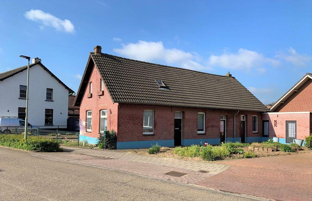 Heinsbergerweg 2 + 2a, Posterholt